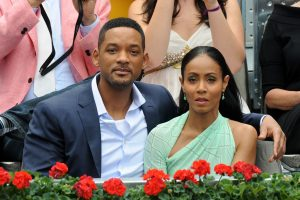 Jada Pinkett Smith Reveals That a Close Girlfriend Got Her 'Name Caught up in a Credit Card Scam'