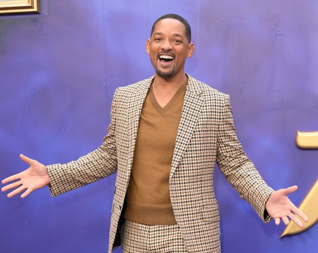 Will Smith Recalls the 2 Directors Who Banned 'Will-isms' in Their Movie; 'They Beat Those Things Out of Me'