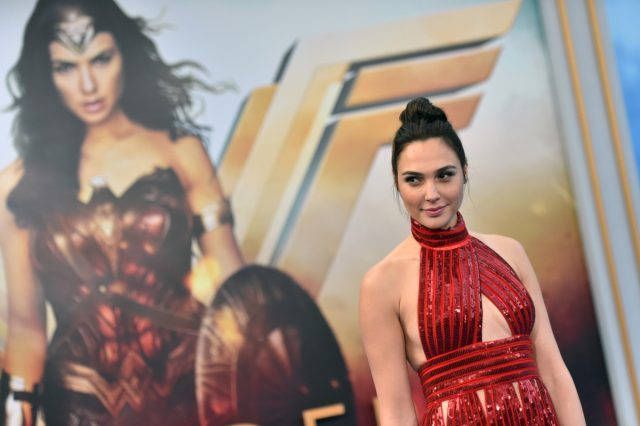 'Wonder Woman 1984' Will Reportedly Skip Theaters and Head Straight to Streaming Sooner Rather Than Later