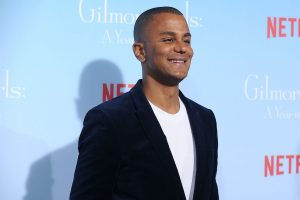 'Gilmore Girls': Yanic Truesdale's Favorite Line of Michel Gerard's Is 1 'No One Would Say in Their Right Mind'