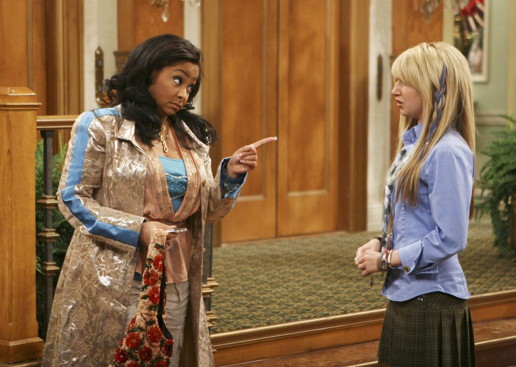'That's So Suite Life of Hannah Montana' Episode of 'The Suite Life of Zack and Cody'