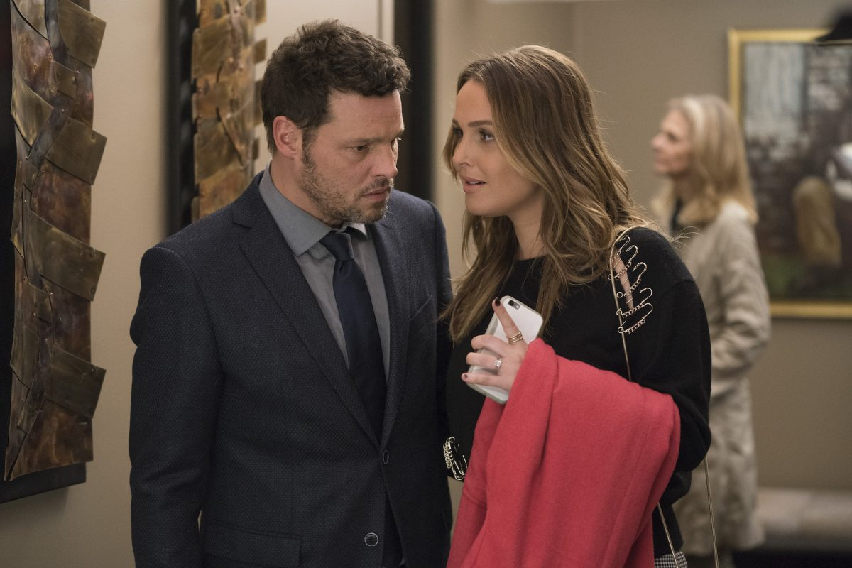 'Grey's Anatomy': Weddings Might Be the Most Catastrophic Events on the Show