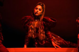 Ariana Grande Joins These Pop Stars Who Released 3 Studio Albums in 3 Years