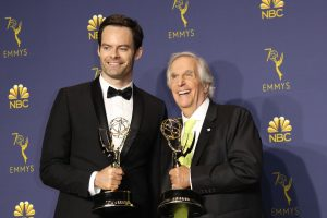 'Barry': Why Bill Hader Has a 'Full on Mental Breakdown' Following Every Episode of the Series
