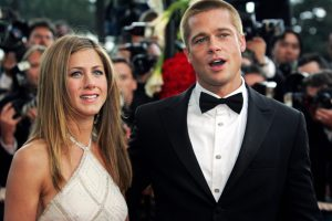 Jennifer Aniston Reveals the Best Part About Her Breakup With Brad Pitt