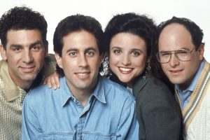 Jerry Seinfeld Said This 'Seinfeld' Episode Was Scrapped Entirely After the Read-Through: 'This Doesn't Work'