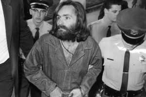 Did Charles Manson Try to Join The Monkees?