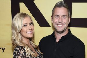 HGTV Star Ant Anstead Turns Comments off After Wife Christina Backlash