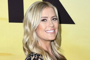 HGTV Star Christina Anstead Speaks Out: 'I Never Thought I Would Have 2 Baby Daddies'