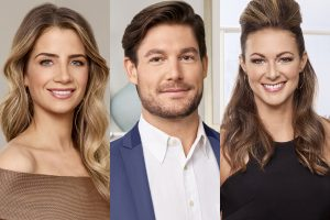 'Southern Charm': Craig Conover Finally Breaks His Silence After Naomie Olindo, Chelsea Meissner Quit