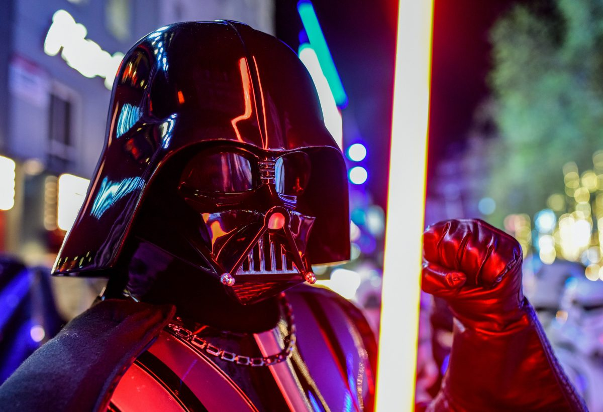'Star Wars': Why Is Darth Vader a Sith Lord But Kylo Ren Isn't?