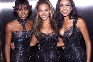 Destiny's Child's 'Bootylicious' Samples This Classic Rock Song