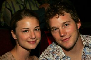 Chris Pratt's 'Everwood' Co-Star Emily VanCamp Also Experienced MCU Backlash, But the Marvel Cast Response Was Different