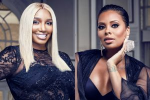 'RHOA': Eva Marcille Drops Feud With Nene Leakes, 'Roots for Her' After 'Housewives' Exit