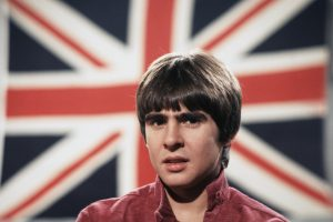 What Was Davy Jones' Favorite Song by The Monkees?