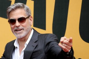 'ER' Wasn't George Clooney's First Role as an Emergency Room Employee