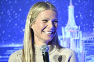 How Gwyneth Paltrow Made Her Personal Trainer Famous