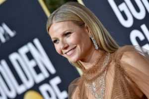 The Most Important Lesson Gwyneth Paltrow Learned From Her Breakup With Brad Pitt