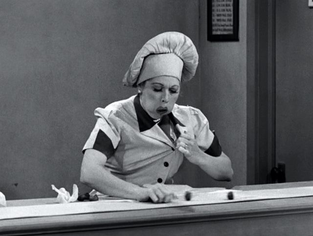 'I Love Lucy': Lucille Ball and Desi Arnaz Made $5 Million From Reruns