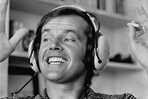 'The Shining': Jack Nicholson Exclusively Ate His Least Favorite Food To Get Into Character