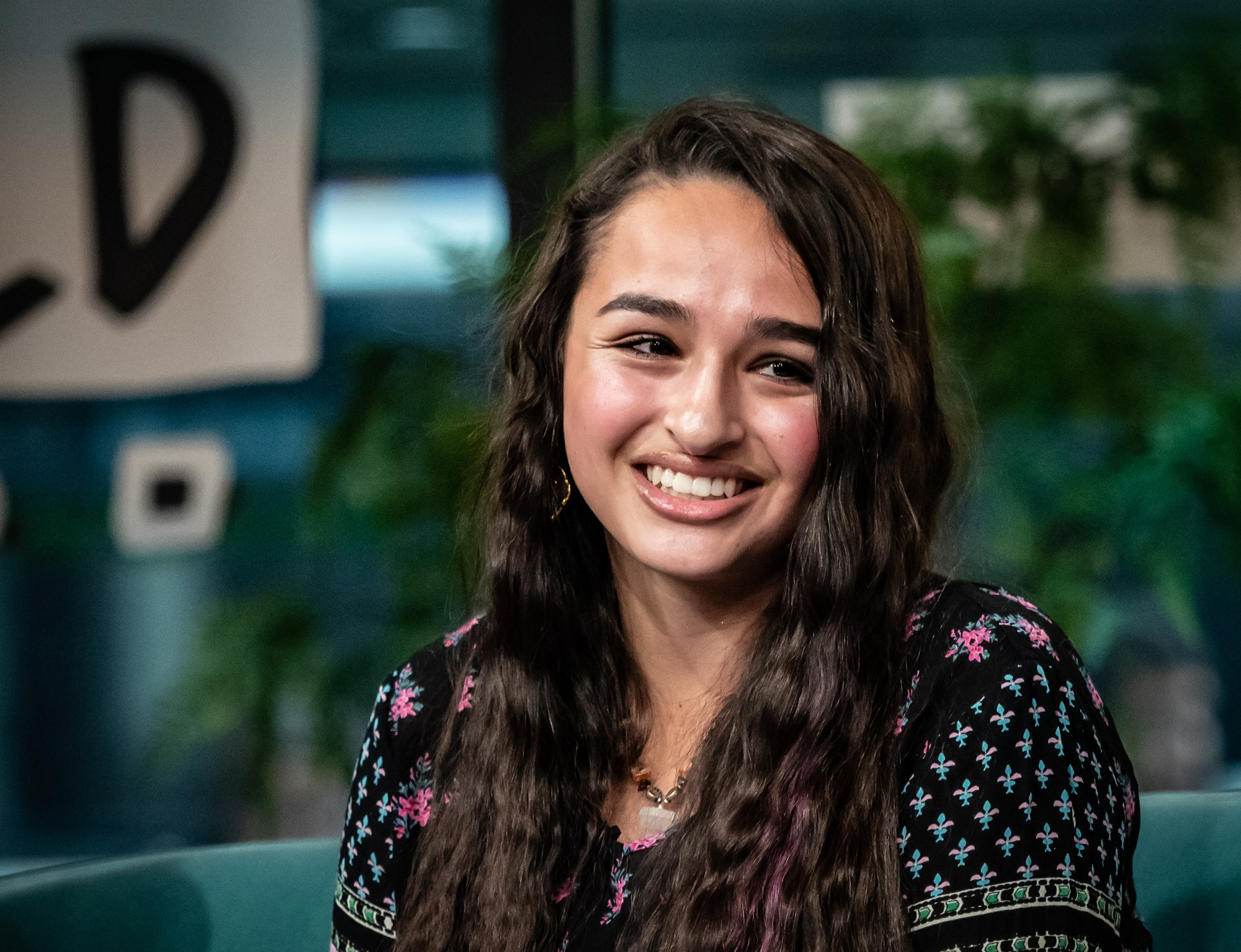 Jazz Jennings of I Am Jazz