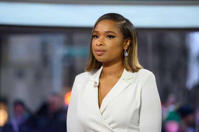 Did Jennifer Hudson Throw Shade at Cynthia Erivo's 'Aretha' Project? 'If It's Not a Film, It's Nothing'