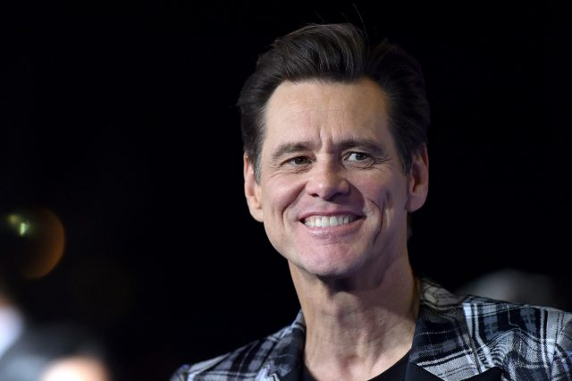 Now Worth $150 Million, Jim Carrey Once Had to Quit School and Live in a Van to Support His Family