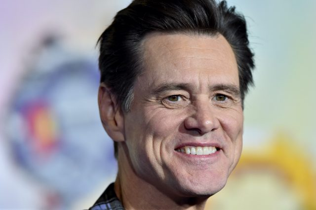 Jim Carrey's 'SNL' Audition Had a Morbid Start With an Ominous Sign