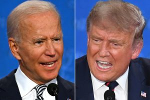 These Actors Compared Joe Biden and Donald Trump's First Debate to Their Notable Film and TV Roles