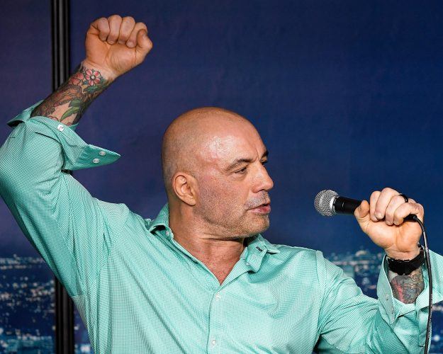 Joe Rogan Continues to Downplay Coronavirus, Spreads Misinformation