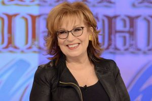 'The View': Meghan McCain Sends Wishes To 'Favorite Liberal Sparring Partner' Joy Behar