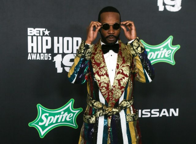 Juicy J Reveals 1 of His Smartest Investments