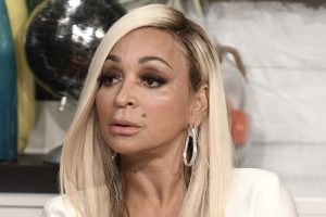 'RHOP': Karen Huger Slams Gizelle Bryant for Saying She Was on the Fence in Candiace Dillard, Monique Samuels Feud