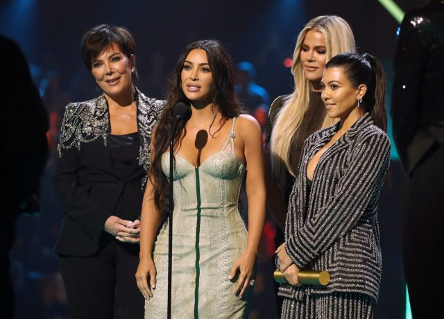 'KUWTK': Kim Kardashian West Revealed Why She Cried So Much Over the Show Ending
