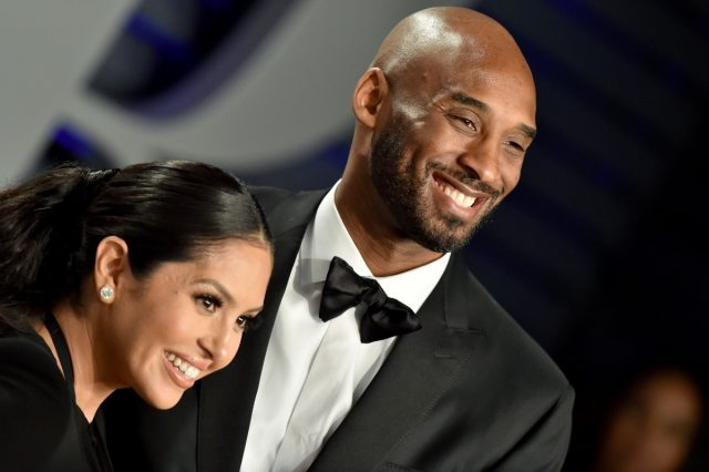 The Kind Gesture Michael Jackson Extended to Kobe and Vanessa Bryant
