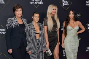 The Kardashians Still Deny They've Gotten Plastic Surgery — Maybe That's a Good Thing