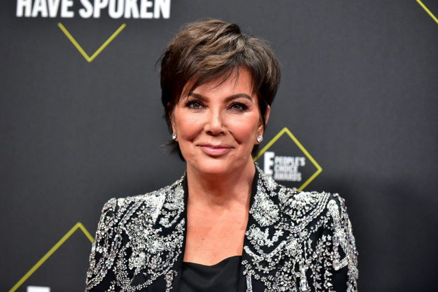 'KUWTK' Fans Are Convinced Kris Jenner Has a Kourtney and Scott Related Finale Planned