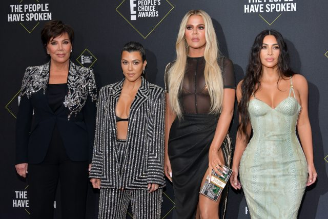 'KUWTK': Kris Jenner Breaks Down in Tears Over Kourtney Kardashian and Kim Kardashian West's Fight