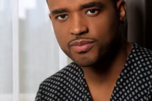 Larenz Tate Runs a Ponzi Scheme in 'Business Ethics'; Here's What He Told Us About the Film