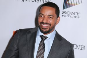 'The Boys' Star Laz Alonso on MM's Love Sausage Moment: 'You Went a Little Far, Bro'