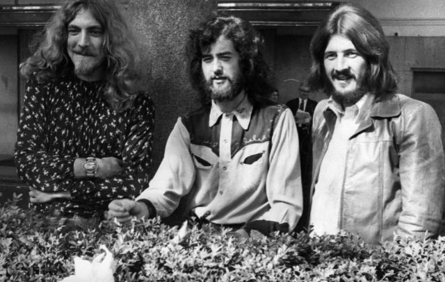 Why Led Zeppelin's 'Celebration Day' Featured Such an Unusual Beginning