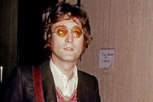 The Mick Jagger Song John Lennon Produced in His 'Lost Weekend' Days