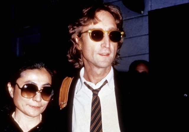 John Lennon Nearly Changed Lyrics on His Final Single to Avoid Paul McCartney Chatter