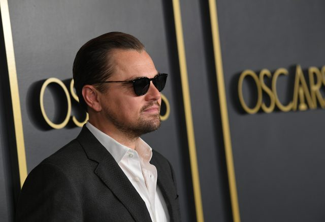 Leonardo DiCaprio Recalls How Competitive His Childhood Auditions Used to Be — 'I Remember a Kid Bringing a Gun to An Audition'