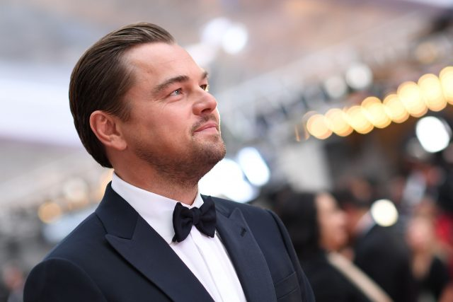 Leonardo DiCaprio Nearly Got Attacked By a Great White Shark While Doing Non-Profit Work