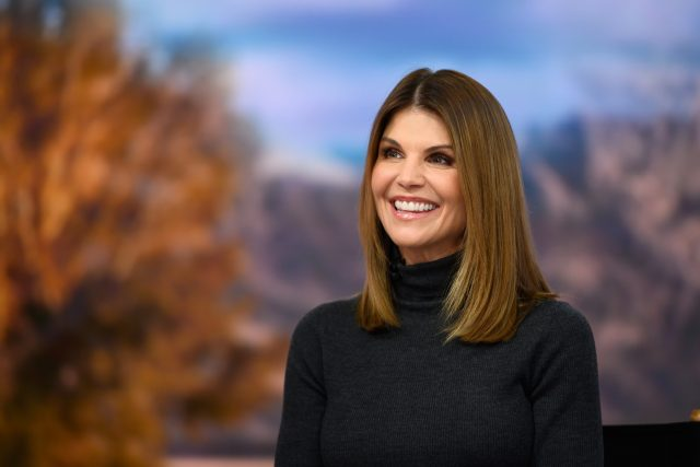 Lori Loughlin Begins Prison Sentence for Role in College Admissions Scam. Here's Where She'll Serve Her Time.