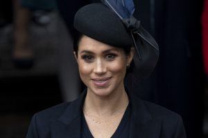 Meghan Markle Accused of Being a 'Ruthless Social Climber' by Her Toughest Critic
