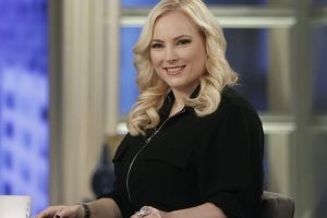 'The View': Meghan McCain's Mom Cindy Shares Update On Baby Liberty Sage