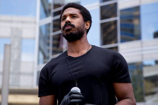 Michael B. Jordan Admits He Wasn't Interested in 'Fahrenheit 451' at First — 'I Didn't Want to Play Someone Who Was an Oppressor'
