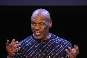 Mike Tyson Explained What Caused the 1 Fight He Had in Prison — 'I Went Over There and Hit Him'
